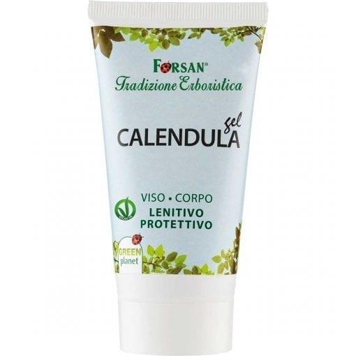 Forsan - Gel Calendula