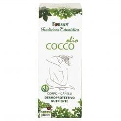 Forsan - Olio di Cocco