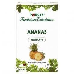 Forsan Ananas