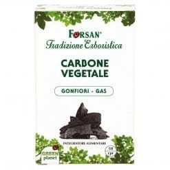 Forsan Carbone Vegetale