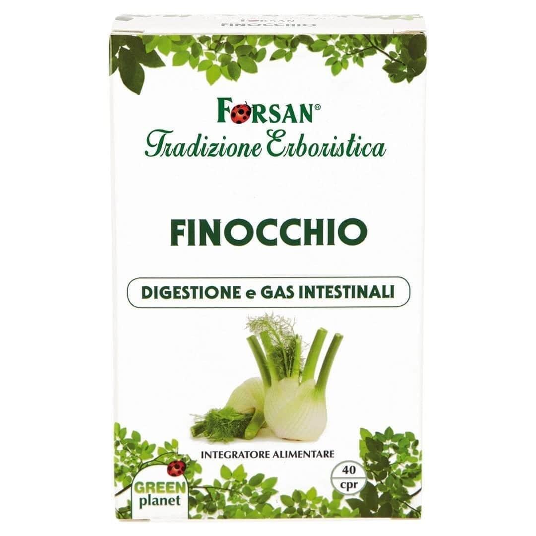 Forsan Finocchio