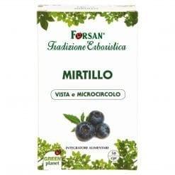 Forsan Mirtillo