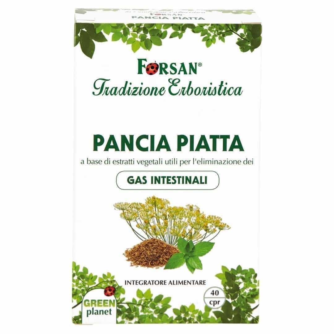 Forsan Pancia Piatta