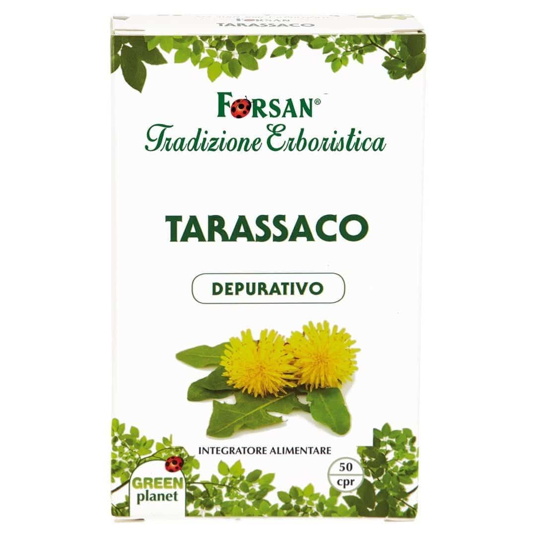 Forsan - Tarassaco