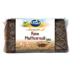 Pane Multicereali Matt