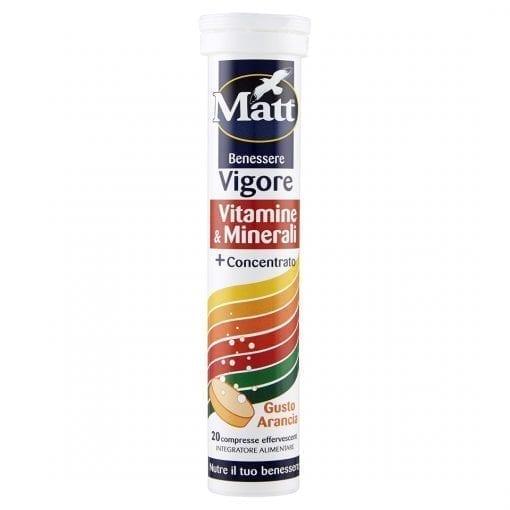 Matt Vigore
