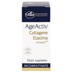 Matt Collagene Elastina Complex