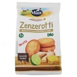 Matt Biscotti Zenzerotti