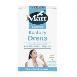 Matt Kcalory Drena