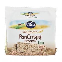 Matt Pancrispy Sesamo Bio