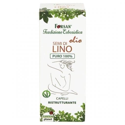 Forsan Olio Semi di Lino