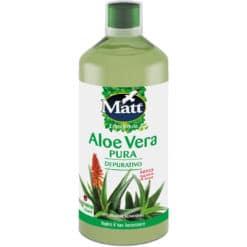Matt Aloe Vera 1LT