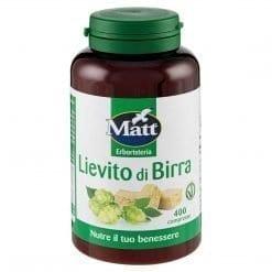 Matt Lievito di Birra