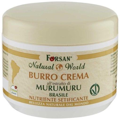 Forsan Burro Crema