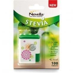 Nevella Stevia Tavolette