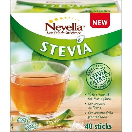 Nevella Stevia Sticks