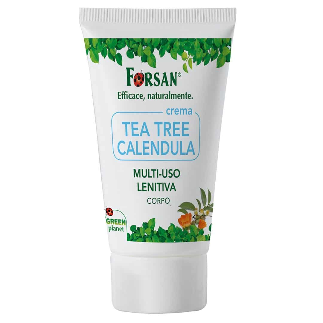 Forsan - Tea Tree Calendula