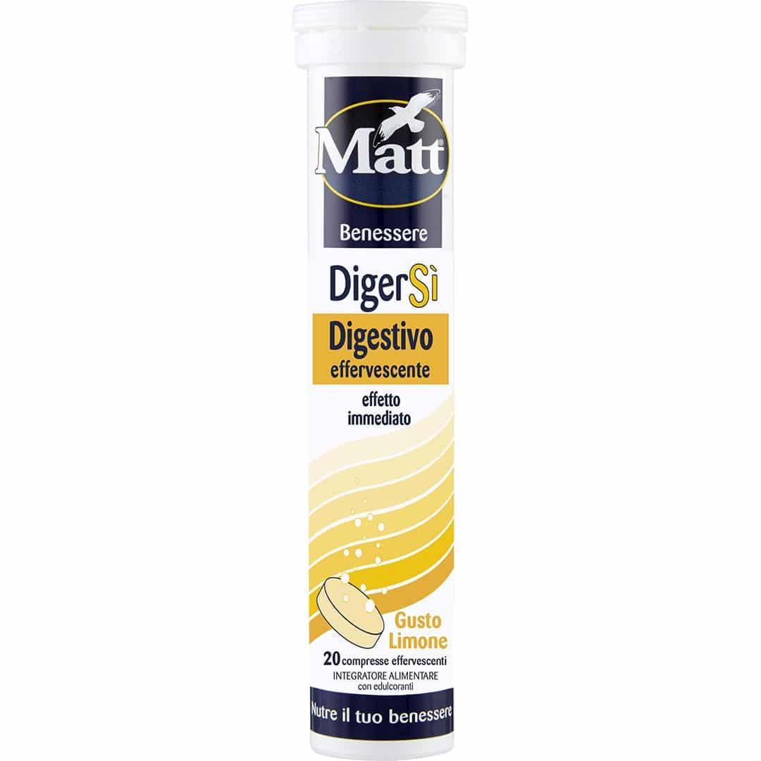 Matt-Digersì